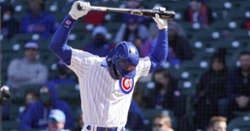 Without David Ross, Cubs lose at home to Braves