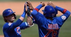 Three takeaways from Cubs win over D-backs