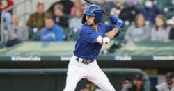Cubs Minors Daily: Ian Miller impressive in I-Cubs loss, Walk-off bunt, Howard hits homer