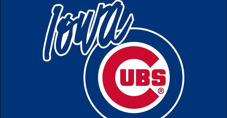 Iowa Cubs should have a solid team in 2021 (Photo via Chris Creamer)