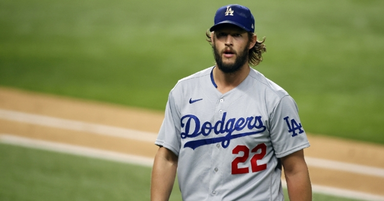 Kershaw was not impressed by the Yu Darvish trade (Tim Heitman - USA Today Sports)