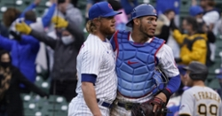 Takeaways from Cubs win over Pirates: Duffy's rise, Thompson and Pirates