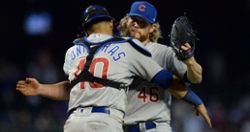 Takeaways from Cubs win over D-backs