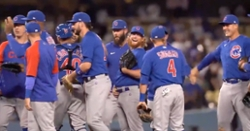 Cubs throw first combined no-hitter in franchise history