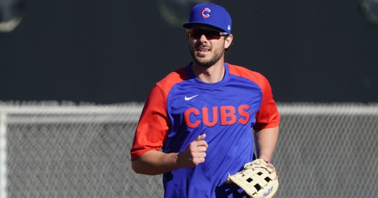Kris Bryant is ready for his revenge season (Rick Scuteri - USA Today Sports)