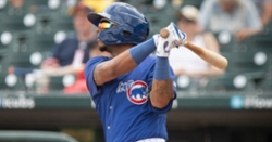 Cubs Minors Daily: Ladendorf with 5 RBI in I-Cubs win, ACL Cubs score 19, more