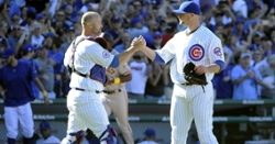 David Ross discusses Jon Lester's upcoming return to Wrigley Field