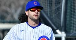 Cubs trade Jake Marisnick to Padres