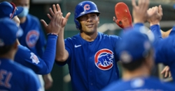 Chicago Cubs lineup vs. Brewers: Rafael Ortega in leadoff, Zach Davies to pitch