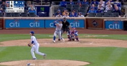 WATCH: Rafael Ortega lines two-run homer in ninth inning