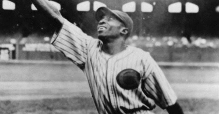 Papa Bell was one of the fastest players of all-time