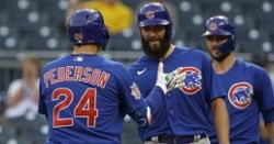 Chicago Cubs lineup vs. Phillies: Joc Pederson at leadoff, Jake Arrieta to start