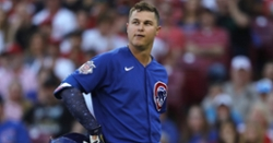 Cubs strike out 14 times, lose low-scoring matchup with Reds
