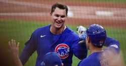 Three takeaways from Cubs' blowout win over Cardinals