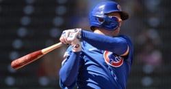 Chicago Cubs vs. Dodgers: Joc Pederson in leadoff, Kris Bryant at CF