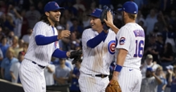 Three takeaways from Cubs sweep of Cards