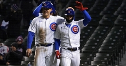 Three takeaways from Cubs' blowout win over Mets