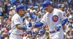 Takeaways from Cubs win over Diamondbacks