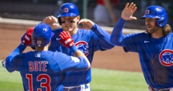 Three takeaways from Cubs win over Reds