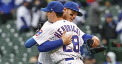 Takeaways from Cubs' blowout win over Dodgers