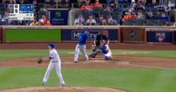 WATCH: Anthony Rizzo, Patrick Wisdom hit back-to-back towering blasts