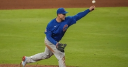 Anthony Rizzo added as relief pitcher to 'MLB: The Show'