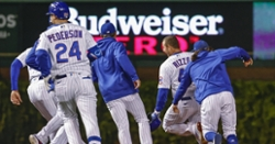 Takeaways from Cubs' impressive sweep of Dodgers
