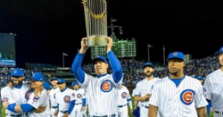 Cubs release epic thank you video to Anthony Rizzo
