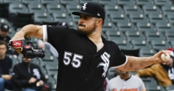 Cubs could take a look at lefty Carlos Rodon