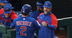 Three takeaways from Cubs blowout win over Dodgers
