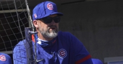 David Ross unwittingly reveals Cubs will play in next year's Field of Dreams game