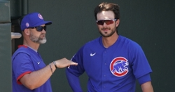 Chicago Cubs lineup vs. Mets: Kris Bryant at RF, Jason Heyward sits