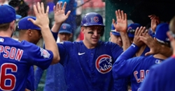 Cubs Corner with Anthony Pasquale: Cubs 2021 recap, Prospects to watch, Offseason Talk