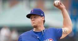Cubs Minors Daily: I-Cubs with two walk-offs and 2nd no-hitter, Steele impressive, more