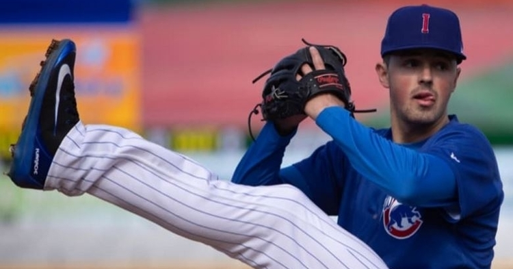 Cubs Minors Daily: Swarmer impressive in I-Cubs loss, South Bend with heartbreaker, more