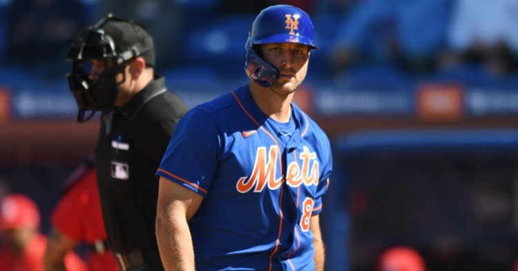 Tebow will now pursue other opportunities (Jim Rassol - USA Today Sports)