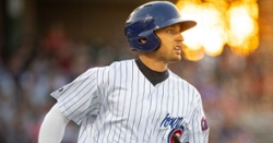 Cubs Minors Daily: Thompson with 11th homer in I-Cubs loss, Morel homers, SB shutout, more