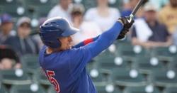 Cubs Minors Daily: Thompson smacks 15th homer, Hoerner hurt, Ed Howard impressive, more