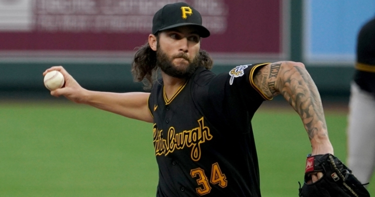 Free Agency Talk: Trevor Williams could be viable option for Cubs