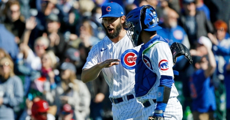 Cubs have won their sixth straight (Jon Durr - USA Today Sports)