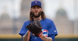Cubs Minors Daily: Trevor Williams gets win, Morel with 3 homers, Howard with 4 hits, more