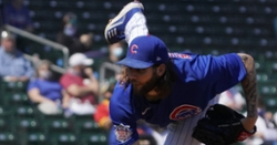 2021 Cubs Projections: Trevor Williams, Alec Mills, Adbert Alzolay
