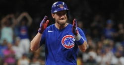 Chicago Cubs lineup vs. White Sox: Patrick Wisdom in LF, Ian Happ in RF