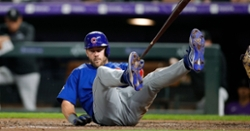 Rocky horror: Cubs lose to Rockies in commanding fashion
