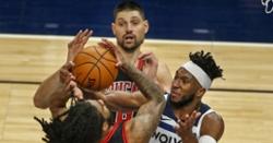 Takeaways from Bulls loss at Minnesota