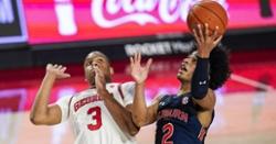 NBA Prospect spotlight: Sharife Cooper
