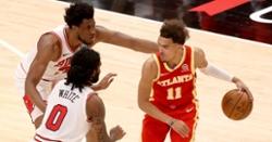 Takeaways from Bulls loss at Hawks