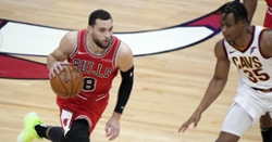 Takeaways from Bulls frustrating loss to Cavs