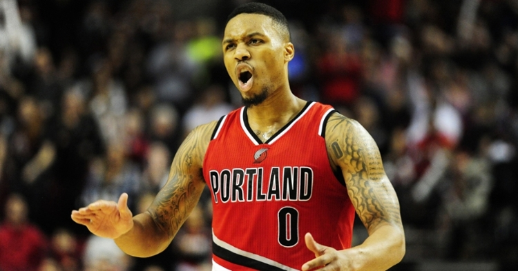 Lillard would be a star in Chicago (Steve Dykes - USA Today Sports)