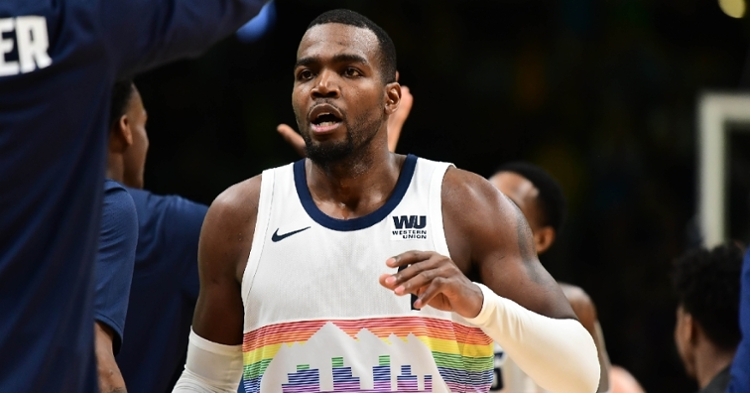 Millsap could be an option for the Bulls (Ron Chenoy - USA Today Sports)
